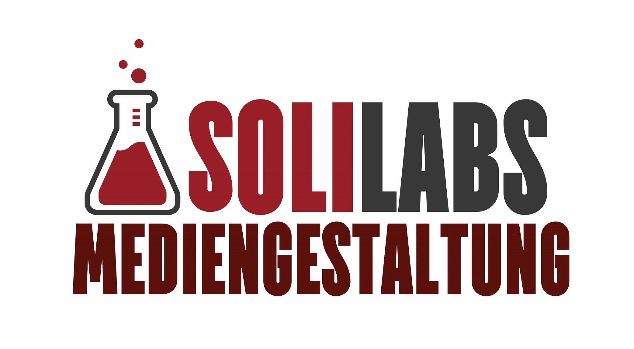 Solilabs - Mediengestaltung